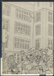Page 2, 1953 Edition, Eastern High School - Punch and Judy Yearbook (Washington, DC) online yearbook collection