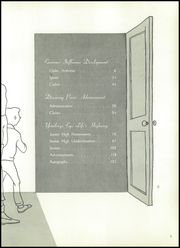 Page 9, 1953 Edition, Eastern High School - Punch and Judy Yearbook (Washington, DC) online yearbook collection