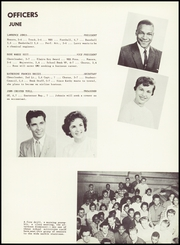 Page 17, 1957 Edition, Eastern High School - Punch and Judy Yearbook (Washington, DC) online yearbook collection
