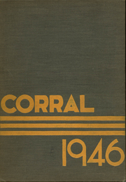 1946 Edition, Coolidge High School - Corral Yearbook (Washington, DC)