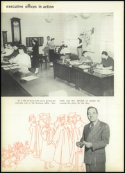 Page 10, 1950 Edition, Coolidge High School - Corral Yearbook (Washington, DC) online yearbook collection