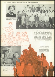 Page 12, 1950 Edition, Coolidge High School - Corral Yearbook (Washington, DC) online yearbook collection