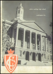 Page 5, 1950 Edition, Coolidge High School - Corral Yearbook (Washington, DC) online yearbook collection