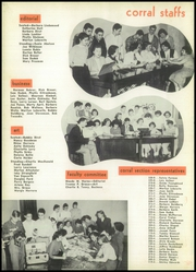 Page 6, 1950 Edition, Coolidge High School - Corral Yearbook (Washington, DC) online yearbook collection