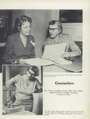 Page 11, 1955 Edition, Coolidge High School - Corral Yearbook (Washington, DC) online yearbook collection