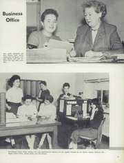 Page 17, 1955 Edition, Coolidge High School - Corral Yearbook (Washington, DC) online yearbook collection