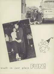 Page 13, 1956 Edition, Coolidge High School - Corral Yearbook (Washington, DC) online yearbook collection