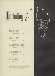 Page 14, 1956 Edition, Coolidge High School - Corral Yearbook (Washington, DC) online yearbook collection