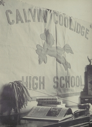 Page 15, 1956 Edition, Coolidge High School - Corral Yearbook (Washington, DC) online yearbook collection
