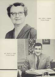 Page 17, 1956 Edition, Coolidge High School - Corral Yearbook (Washington, DC) online yearbook collection