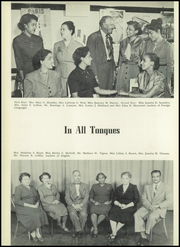 Page 14, 1955 Edition, Dunbar High School - Liber Anni Yearbook (Washington, DC) online yearbook collection