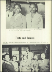 Page 15, 1955 Edition, Dunbar High School - Liber Anni Yearbook (Washington, DC) online yearbook collection