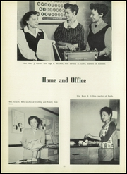 Page 16, 1955 Edition, Dunbar High School - Liber Anni Yearbook (Washington, DC) online yearbook collection