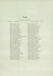 Page 11, 1924 Edition, McKinley Technical High School - Techite Yearbook (Washington, DC) online yearbook collection