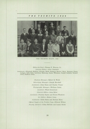 Page 14, 1924 Edition, McKinley Technical High School - Techite Yearbook (Washington, DC) online yearbook collection