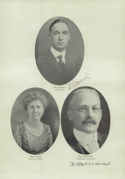 Page 9, 1924 Edition, McKinley Technical High School - Techite Yearbook (Washington, DC) online yearbook collection