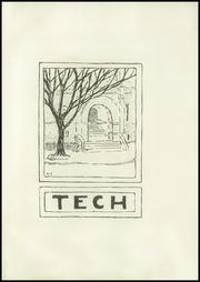 Page 11, 1925 Edition, McKinley Technical High School - Techite Yearbook (Washington, DC) online yearbook collection