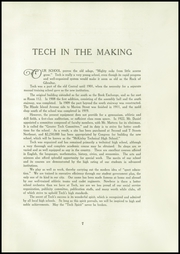 Page 13, 1925 Edition, McKinley Technical High School - Techite Yearbook (Washington, DC) online yearbook collection