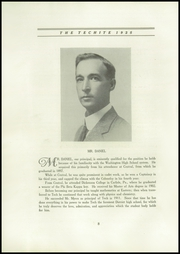 Page 14, 1925 Edition, McKinley Technical High School - Techite Yearbook (Washington, DC) online yearbook collection