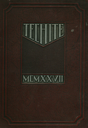 Page 1, 1927 Edition, McKinley Technical High School - Techite Yearbook (Washington, DC) online yearbook collection