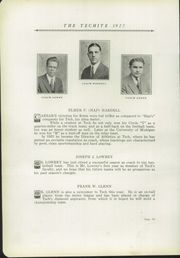 Page 106, 1927 Edition, McKinley Technical High School - Techite Yearbook (Washington, DC) online yearbook collection