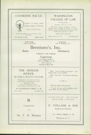 Page 129, 1927 Edition, McKinley Technical High School - Techite Yearbook (Washington, DC) online yearbook collection