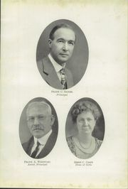 Page 15, 1927 Edition, McKinley Technical High School - Techite Yearbook (Washington, DC) online yearbook collection