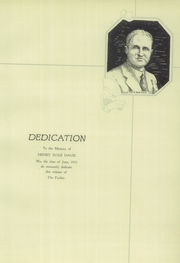 Page 11, 1932 Edition, McKinley Technical High School - Techite Yearbook (Washington, DC) online yearbook collection