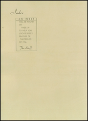Page 4, 1936 Edition, McKinley Technical High School - Techite Yearbook (Washington, DC) online yearbook collection