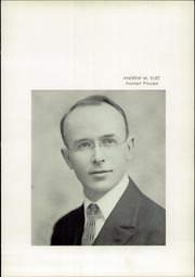 Page 15, 1938 Edition, McKinley Technical High School - Techite Yearbook (Washington, DC) online yearbook collection