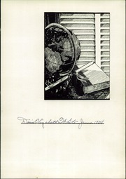 Page 5, 1938 Edition, McKinley Technical High School - Techite Yearbook (Washington, DC) online yearbook collection