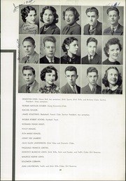 Page 73, 1938 Edition, McKinley Technical High School - Techite Yearbook (Washington, DC) online yearbook collection