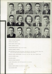 Page 75, 1938 Edition, McKinley Technical High School - Techite Yearbook (Washington, DC) online yearbook collection