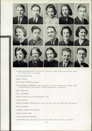 Page 77, 1938 Edition, McKinley Technical High School - Techite Yearbook (Washington, DC) online yearbook collection