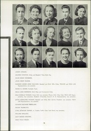 Page 79, 1938 Edition, McKinley Technical High School - Techite Yearbook (Washington, DC) online yearbook collection