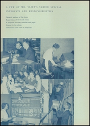 Page 12, 1939 Edition, McKinley Technical High School - Techite Yearbook (Washington, DC) online yearbook collection