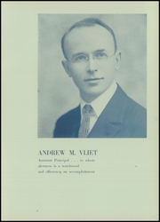 Page 13, 1939 Edition, McKinley Technical High School - Techite Yearbook (Washington, DC) online yearbook collection