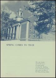 Page 15, 1939 Edition, McKinley Technical High School - Techite Yearbook (Washington, DC) online yearbook collection