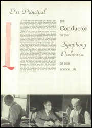 Page 10, 1940 Edition, McKinley Technical High School - Techite Yearbook (Washington, DC) online yearbook collection