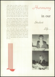 Page 12, 1940 Edition, McKinley Technical High School - Techite Yearbook (Washington, DC) online yearbook collection