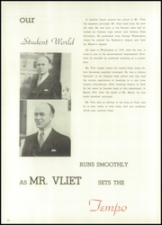 Page 14, 1940 Edition, McKinley Technical High School - Techite Yearbook (Washington, DC) online yearbook collection