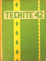 1942 Edition, McKinley Technical High School - Techite Yearbook (Washington, DC)