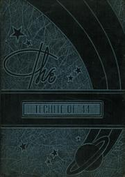 1944 Edition, McKinley Technical High School - Techite Yearbook (Washington, DC)