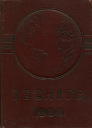 1946 Edition, McKinley Technical High School - Techite Yearbook (Washington, DC)