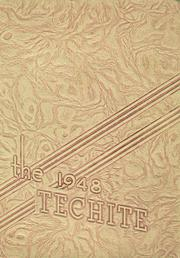 1948 Edition, McKinley Technical High School - Techite Yearbook (Washington, DC)