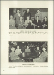 Page 14, 1949 Edition, McKinley Technical High School - Techite Yearbook (Washington, DC) online yearbook collection