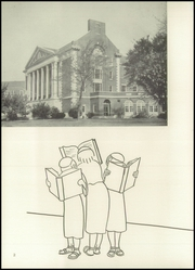 Page 6, 1949 Edition, McKinley Technical High School - Techite Yearbook (Washington, DC) online yearbook collection