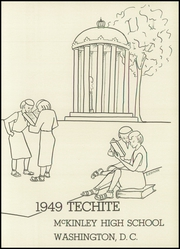 Page 7, 1949 Edition, McKinley Technical High School - Techite Yearbook (Washington, DC) online yearbook collection