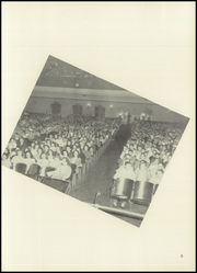 Page 9, 1949 Edition, McKinley Technical High School - Techite Yearbook (Washington, DC) online yearbook collection