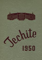1950 Edition, McKinley Technical High School - Techite Yearbook (Washington, DC)